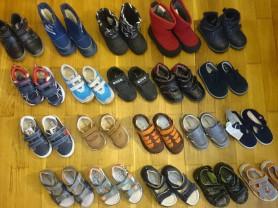 Обувь р.23-27