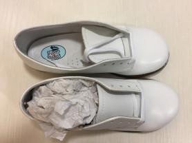 Новые кожаные ботинки из Америки р 29, 11 VW
