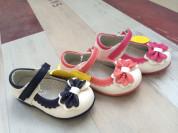 Туфли 3 цвета