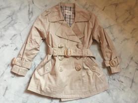 куртка-плащ Fanaral (в стиле Burberry), 110-116