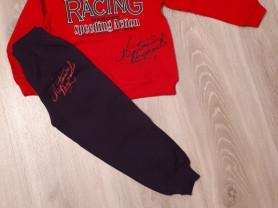 Комплект, штаны и кофта, от 3 до 6 лет