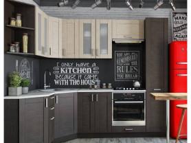 Кухня Кантри 1