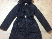 демисезонное пальто Alesandro Borelli 14-16