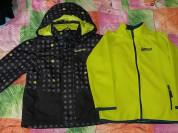 Куртки,ветровки,толстовки .