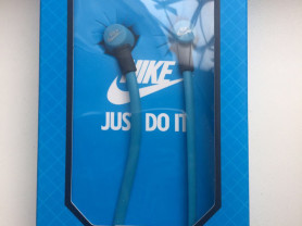 Наушники Nike