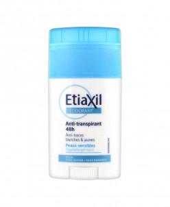 Etiaxil Дезодорант антиперспирантов 48H чувствительной кожи