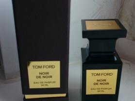 Tom Ford Noir de Noir 50 мл