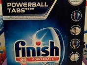 Таблетки для ПММ Finish Professional powerball tab