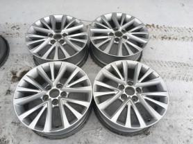 колесные диски Toyota Camry 55 50