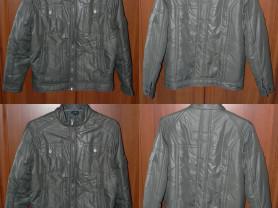 Куртка  р.46/48 воротник стойка, есть карманы цвет