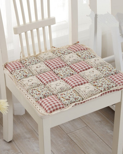 "Подушка на стул ""Прованс"""