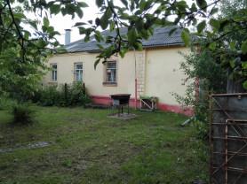 Продается дом Чеховский район поселок Столбовая