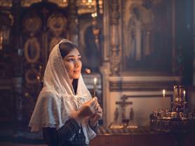Фотограф на Крещение в Нижнем Новгороде