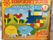 Магнитная мозаика Magneticus