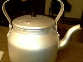 чайник  из стали 3 л