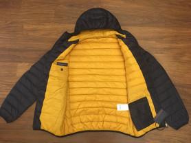 Куртка пуховая Trussardi
