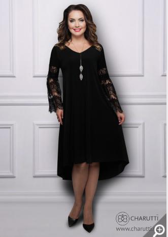 Платье Элита