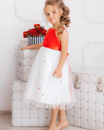 Нарядное платье NP-7