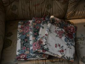 Новый комплект постельного белья (Германия)
