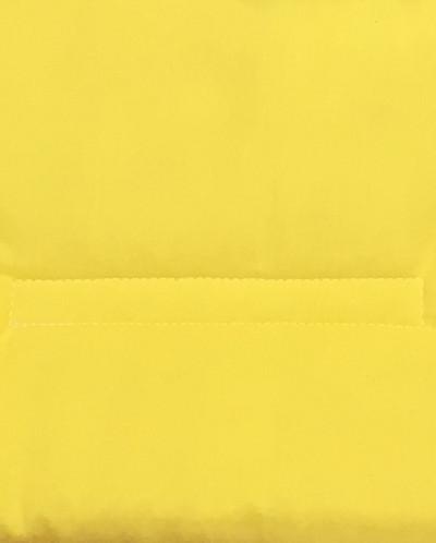 Комплект подушек, жёлтый
