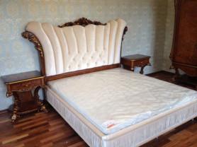 Спальня Роял (полный комплект со шкафом)