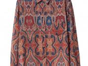 Рубашки, кофты,поло, платья новые и бу