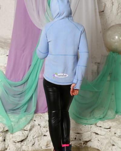 Куртка флисовая (модель: 259)