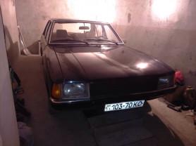 Ford Granada 1979