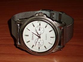 Часы наручные мужские OMAX с метал. ремешком