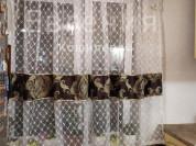 Тюль для кухни из турецкой ткани