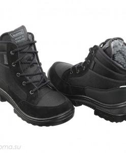 Ботинки на шнурках Треккинг Куома Зима