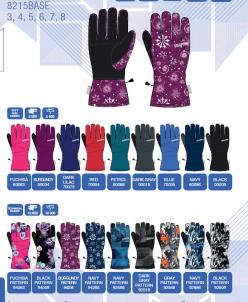 Перчатки KERAN