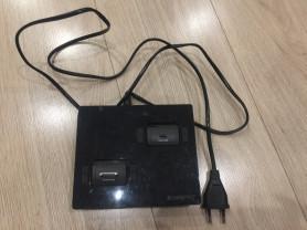 Зарядник для телефонов iPod, iPhone, Samsung