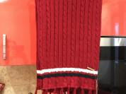 новый шарф u.s.polo