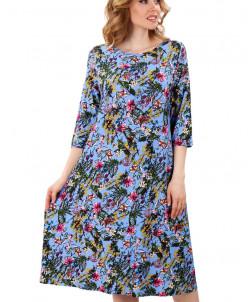 Платье 52-37К Номер цвета: 889