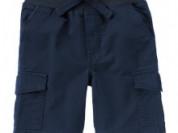 Новые шорты Gymboree на 7 лет