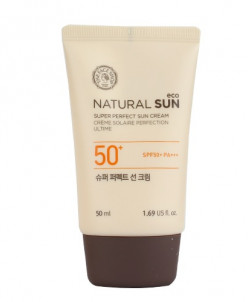 THE FACE SHOP Солнцезащитный крем SPF50+ PA+++