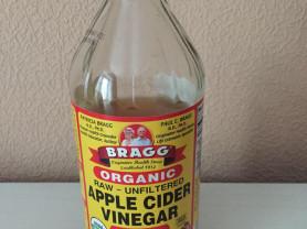 Bragg яблочный уксус