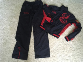 костюм спортивный родной bosco sport