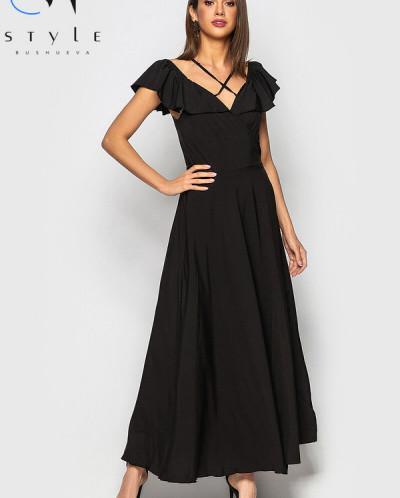 Платье 49887