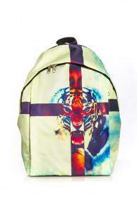 Рюкзак с принтом SLA0 0205
