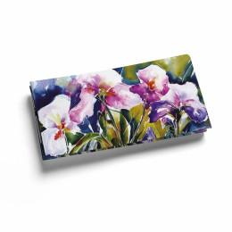 Кошелек «Irisy akvarel»