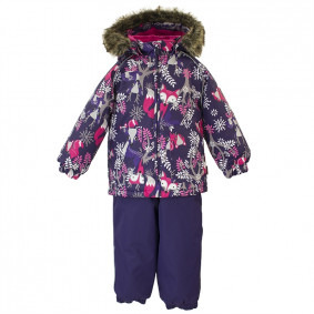 Комплект зимний Huppa цвет 81873