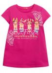 футболка для девочек (р.1-5)