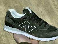 мужские новые кроссовки NB