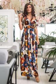 Платье № 793