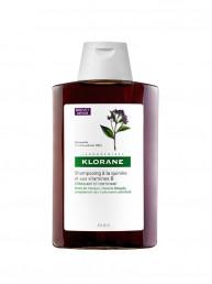 Klorane Шампунь с экстрактом хинина и витаминами В