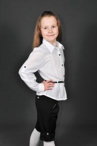 Блуза Классика 1430
