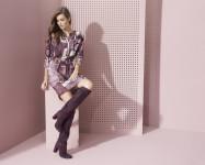 ZAPS - Осень-Зима 17-18 BLANCA Платье 015