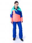 Горнолыжный костюм Snow Headquarter В-8710, Синий